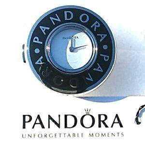 NOS NWT Pandora Embrace Watch 811039LS RETIRED